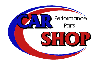 CAR SHOP CSP1234 S10 V8 Conversion Manual